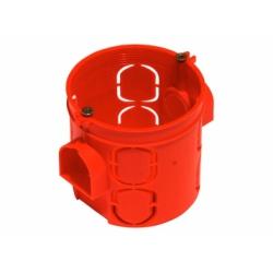 КУ1102 коробка монтажная установочная для скрытой установки в сплошные стены