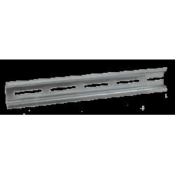 DIN-рейка ( 10см) оцинкованная